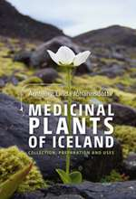 Medicinal plants of Iceland