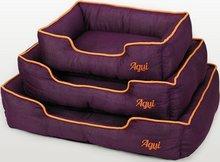 Agui Nature Bed rúm - stærð 60x50cm