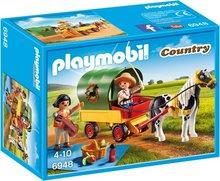 Playmobil Country - Börn í lautarferð