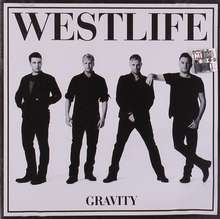 Westlife: Gravity