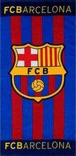 Barcelona Flag handklæði