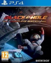 Blackhole Complete Edition PS4