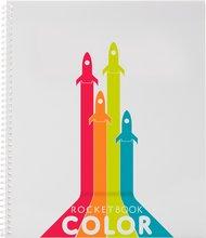 Rocketbook Color snjallstílabók