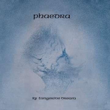 Tangerine Dream: Phaedra