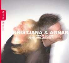 Kristjana Stefáns og AgnarMár: Ég um þig