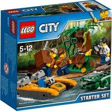 Lego City skógar byrjunarsett