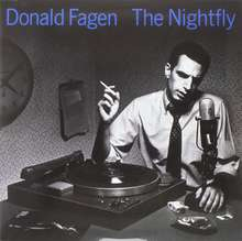 Donald Fagen: Nigthfly