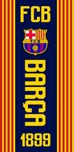 Barcelona FCB handklæði