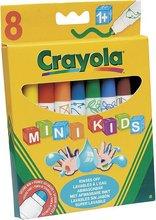 Crayola Mini Kids tússlitir