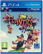 Frantics PS4 - Playlink