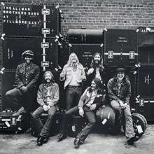 Allman Brothers Band: At Fillmore East - Live