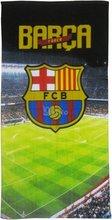 Barcelona Field handklæði