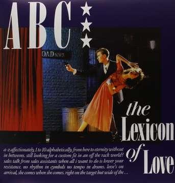 ABC: Lexicon Of Love