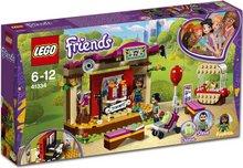 Lego Friends tónleikar Andreu