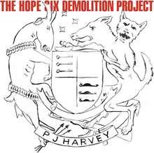 PJ Harvey: The Hope Six Demolition