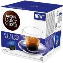 Nescafé Dolce Gusto Espresso Ristretto Ardenza 112 g