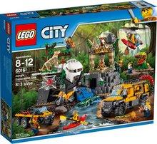 Lego City rannsóknarleiðangur