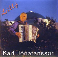 Karl Jónatansson: Lillý