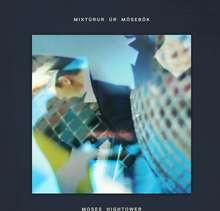 Moses Hightower: Mixtúrur úr Mósebók