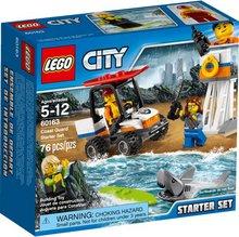Lego City strandgæslan