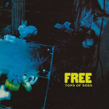 Free: Tons Of Sobs