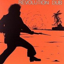 Lee Scratch Perry: Revolution Dub