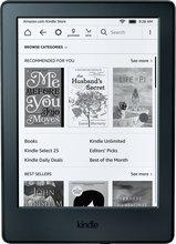 """Kindle 6"""" lesbretti - svart"""