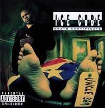 Ice Cube: Death certificate