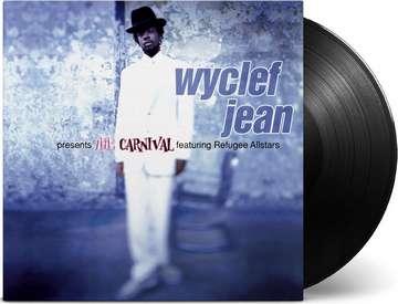 Wyclef Jean: Carnival