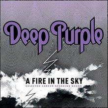 Deep Purple: A Fire in the Sky