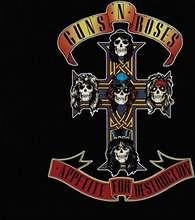 Guns N Roses: Appetite For Destruction