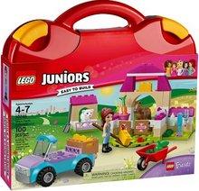 Lego Juniors bóndabær Miu