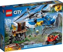 Lego City fjalla handtaka
