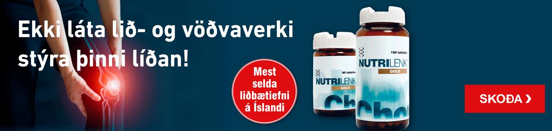 Artasan - Nutrilenk