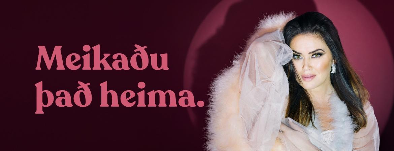 Snyrtivörur Kolbúrn - Meikaðu það - Hársprey