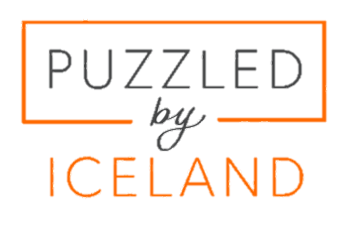 Puzzled by Iceland