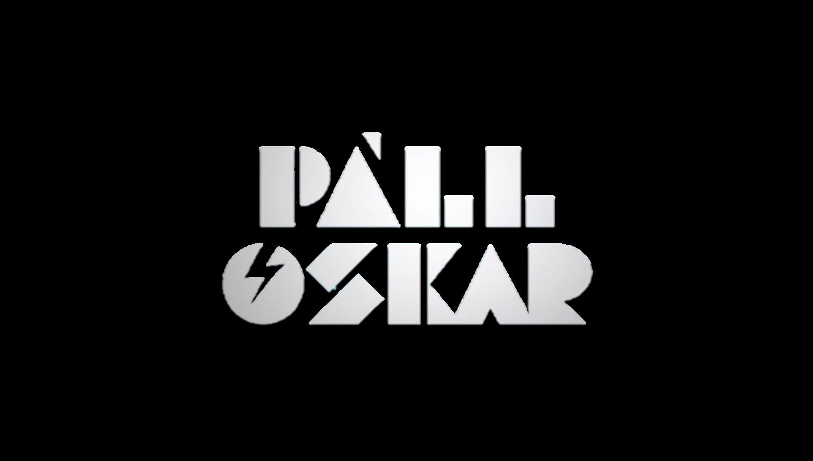 Páll Óskar