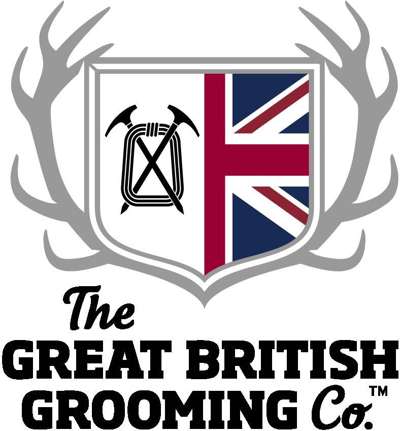 Great British Grooming Co.™