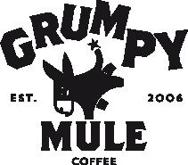 Grumpy Mule