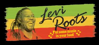 Levi Roots