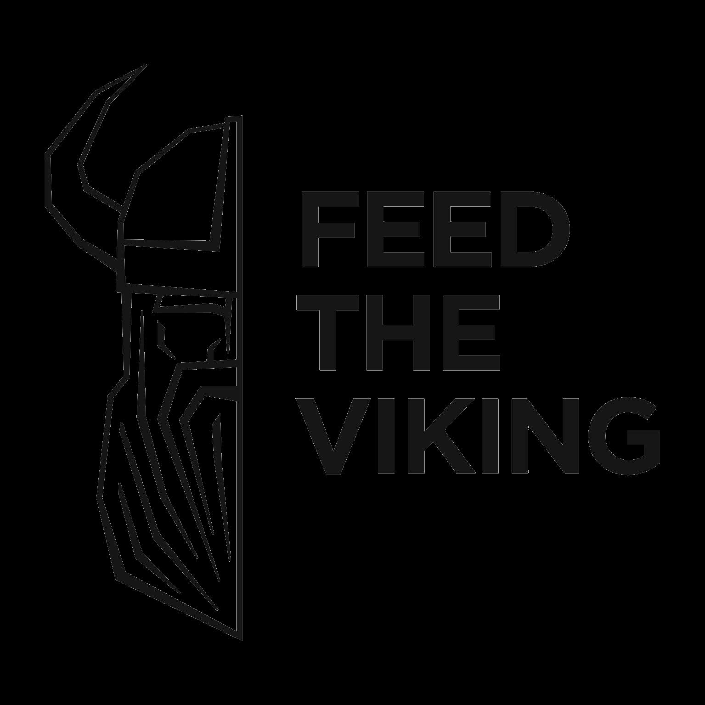 Feed the Viking