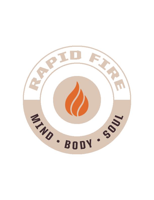 Rapid Fire Keto