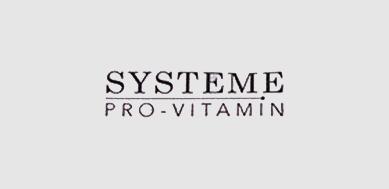Systeme Pro-Vitamin