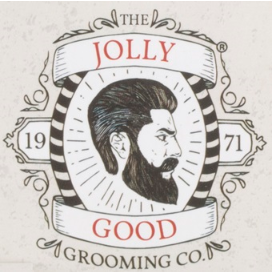 The Jolly Good Grooming co.