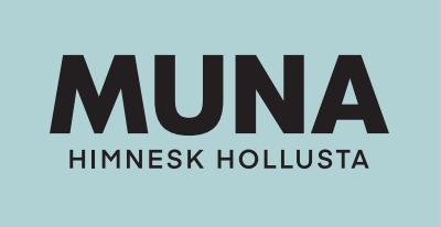 Muna - Himnesk Hollusta
